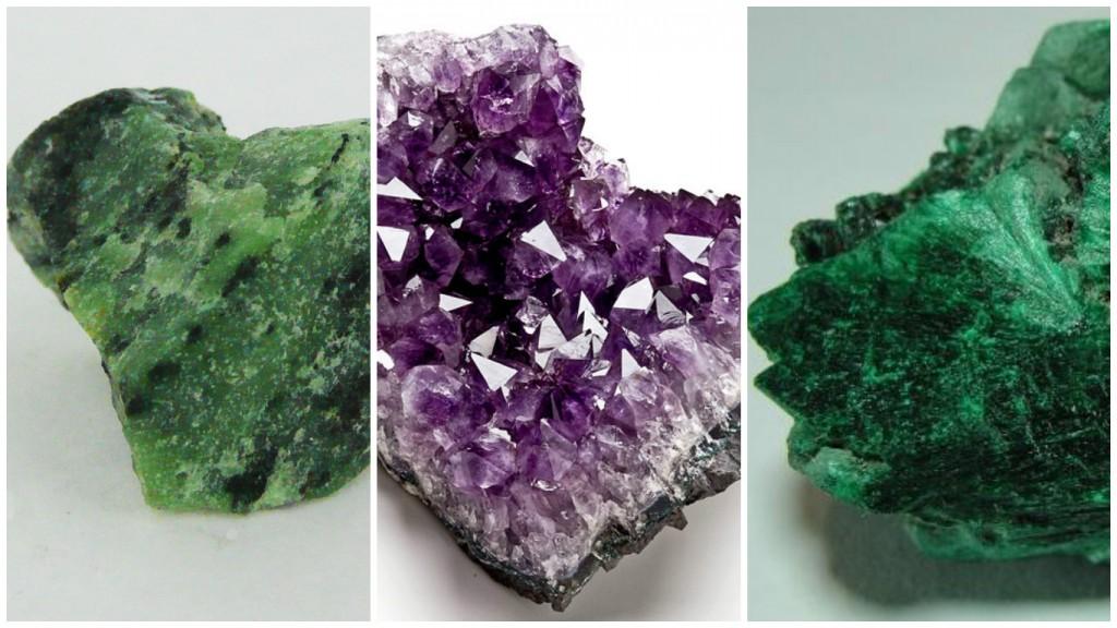 gemas poderosas