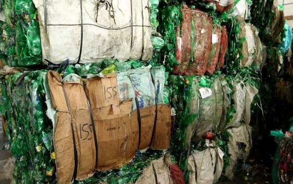 residuos – el colombiano