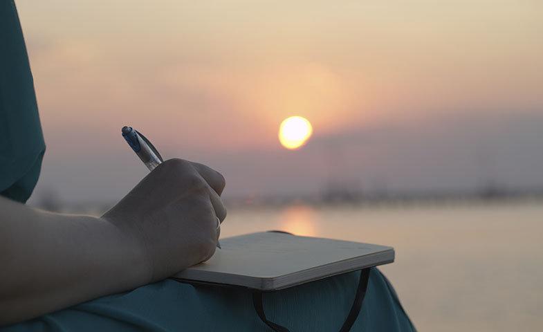terapia de escritura