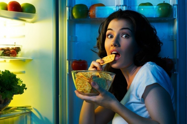 alimentos y ansiedad