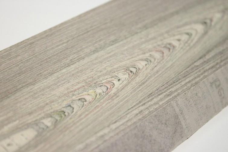papel y madera